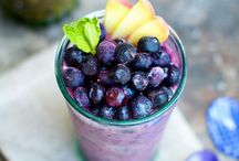 Drinks & Smoothies
