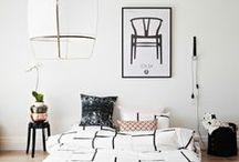 stylish designed home