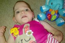 """Sarah McCabe Baby With Cerebral Palsy by Chris McCabe - GoFundMe / Please Help Us Care For Our Baby Daughter Sarah Paige McCabe, Sarah Was Born With Cerebral Palsy, We Need To Raise Money For Our Babies Care. Please Make A Donation And Help Us Care For Little Sarah, Visit http://www.gofundme.com/sarahpaigemccabe Tell Your Friends And Family !!!. Google Search For"""" Sarah Paige McCabe"""" OR Visit http://dragangrafixcreativegraphicdesignstudio.wozaonline.co.za/Sarah+McCabe For More Information."""
