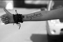 Take me ...