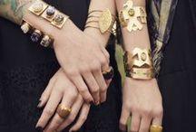 Accessories / by Rasha Abazid
