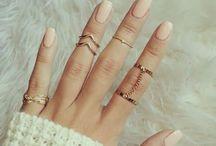 Nails ;*
