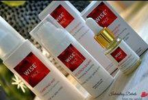 Eko kosmetyki w kadrze recenzentów / Zdjęcia wykonane przez naszych drogich recenzentów, blogerów, redaktorów :)