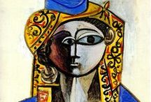 Pablo Picasso Art / Paintings, drawings and prints by the Spanish artist Pablo Picasso.