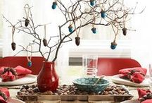 tree branches ( decorating)