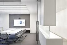 Meet / Office Fitout