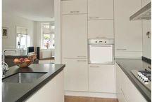 Keuken / Mooie keukens en slimme ideeën