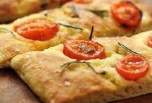 kahvaltılar(bulku poğaça börek gözleme blinçik pizza)