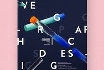 GRAPHISM - TYPOGRAPHY