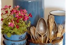 Antiques French Brocante