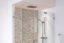 Majestic Shower Enclosures / Majestic Series Frameless Shower Enclosures by GlassCrafters Inc