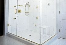 Royal Shower Enclosures / Royal Series Frameless Shower Enclosures by GlassCrafters Inc