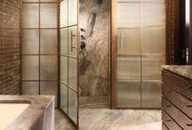Regal Shower Enclosures / Regal Series Frameless Shower Enclosures by GlassCrafters Inc