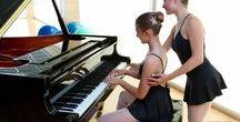 Ballet, Baile y Patinaje ISP / Ballet, baile y patinaje  #InteligenciaArtística #extraescolaresISP.