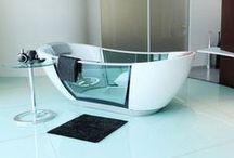 Bathroom Technology