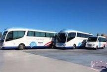 Transporte Escolar ISP / Un servicio de confianza. @ColegiosISP dispone de parada en  Amposta, Alcanar, Cases d´Alcanar, Sant Carles de la Ràpita, Vinaroz, Benicarló, Peñíscola, Santa Magdalena de Pulpis, Alcalá de Chivert y Alcocebre. #TransporteISP