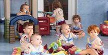 BabyGarden ISP / ¡Aquí veréis las actividades de los más peques de la familia ISP!