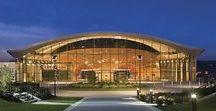 Educational Buildings Architecture / Architecture & design of educational buildings