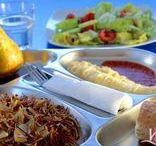 #ComedorISP #menúsISP / Así nos alimentamos en ISP...