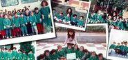 """Antiguos Alumnos """"el peixet"""" / El grupo de Antiguos Alumnos del Peixet, #elpeixetAntiguosAlumnos, pretende ser un vínculo de unión entre todos los que han sido alumnos del centro. Las primeras promociones forman un grupo de fecebook donde recordamos momentos de la infancia. En este tablero recogemos los Encuentros que tenemos en la actualidad."""