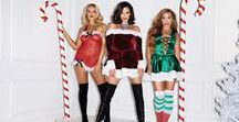 Christmas 2017 #AllTiedUp / Ann Summers has Christmas all tied up, with gifts you really want to receive and can't wait to give.