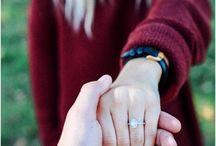 Engagement/Wedding Photos Ideas