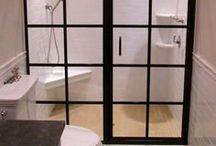 Metropolis Shower Enclosures