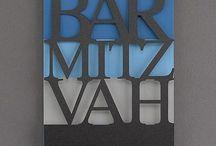 Bar Mitzvah Ideas