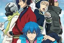 DRAMAtical Murder (Game+Anime) / A pinboard dedicated to one of the best Yaoi series : DRAMAtical Murder