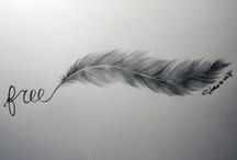 ink. / by Desiree Ashley