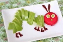 (Don't) play with food ;)