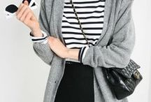 Style / Classic and cute.