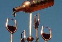 Fruit of the Vine  / Home of the Wineaux Women! / by Julie Schelk