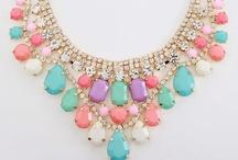 Perfect jewels