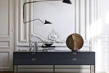 Interior Living / Design
