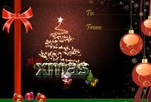 Holiday Cards / Check the latest holiday cards design & printing.