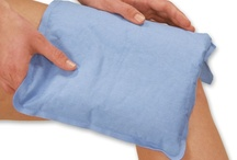 Hot & Cold Packs / www.coreproducts.com / by Core Products