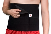 Support Belts / www.coreproducts.com / by Core Products