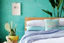 Girls Bedroom / Design ideas