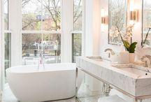 Bathrooms / Design  ideas