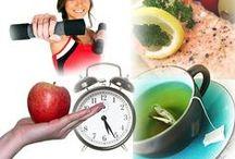 Nutrition & Diet Tips