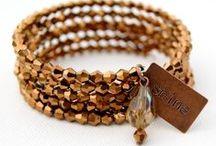DIY jewellery / Make it. Wear it.