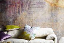 Cushion Love / An obsession with cushions....