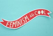 Feministpower / All things feminism