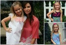 Mommy and Me! / Celebrating fabulous 'Mommy and Me' duos from Kyds and Jaffis that love to have fun in style!