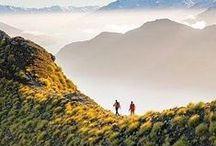 4000 Hiking