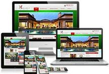 Responsive Website Designs / Custom responsive website designs for all kinds of CMSs.