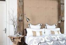 Master Bedroom / Redesign ideas
