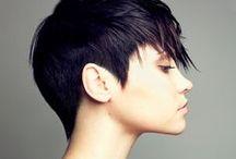 portraits coiffures