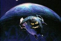SciFi/Fantasy Books